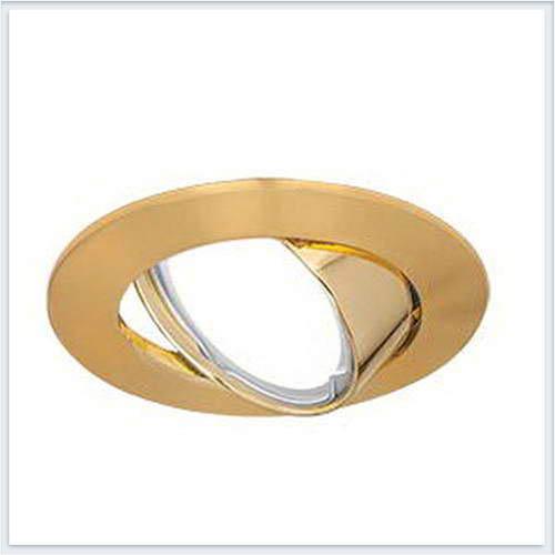 Точечный Светильник для натяжных - подвесных и реечных потолков Gauss Metal - CA007