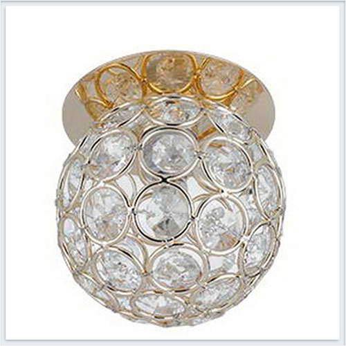Точечный светильник для натяжных - подвесных и реечных потолков Gauss Brilliance - CR061