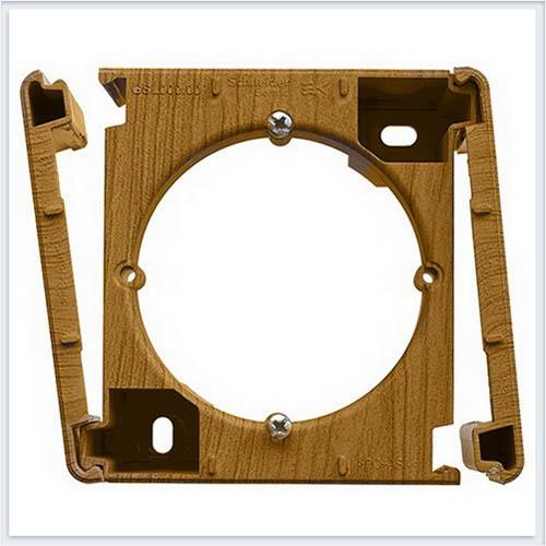 Коробка наружного монтажа Дерево Дуб GSL000500