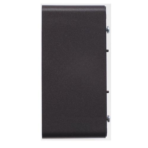 Коробка наружного монтажа Glossa Шоколад GSL000800
