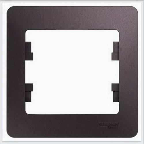 Рамка 1-ая Glossa Сиреневый туман  GSL001401