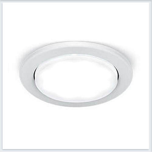 Точечный Светильник для натяжных - подвесных и реечных потолков GX-53 Gauss Tablet - GX004