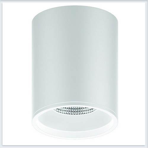 Светильник накладной HD011 12W белый