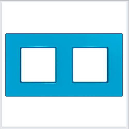 Unica Quadro Голубика Рамка 2-ая - MGU4.704.26