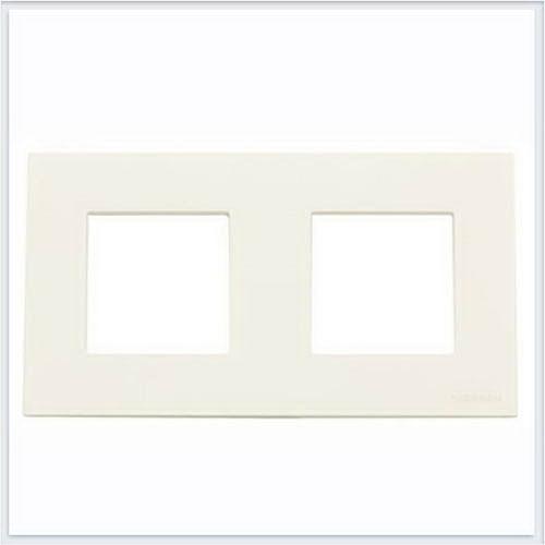 ABB Niessen Zenit - Niessen Zenit рамки - Рамки zenit белые - N2272.1 BL