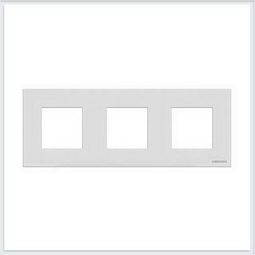 ABB Niessen Zenit - Niessen Zenit рамки - Рамки zenit белые - N2273 BL