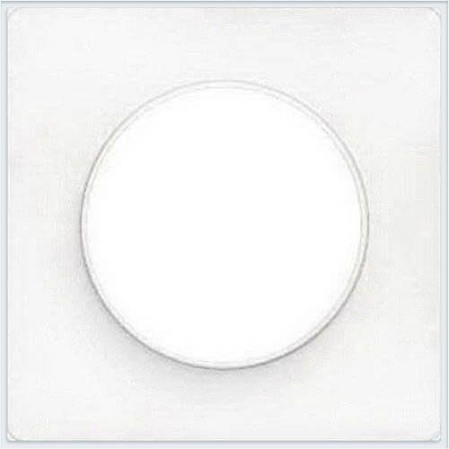 Рамка 1-я Белый Schneider-Electric Коллекция Odace арт. S52P802