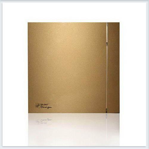 Soler Palau Вентилятор накладной SILENT-200 CZ GOLD DESIGN - 4C