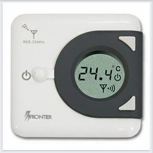 Радиоуправляемый терморегулятор электронный Frontier TH-1149RF