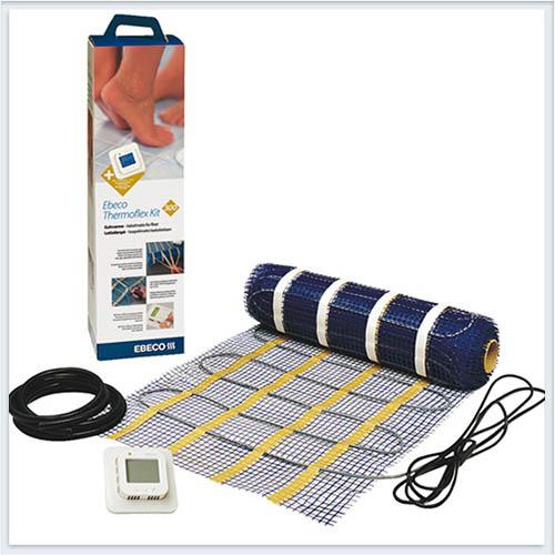 Ebeco Thermoflex-1030 двужильный мат на площадь 6,5 м2