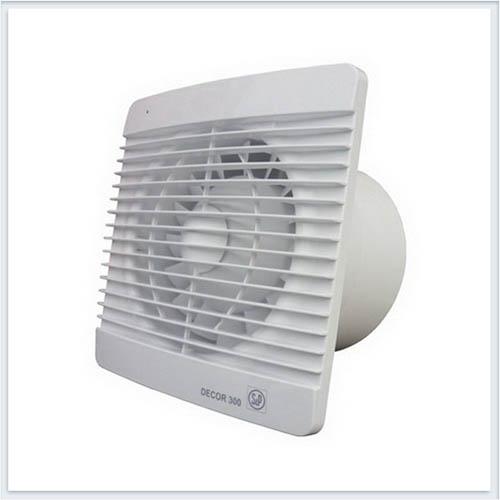 Вентилятор накладной Decor 300C Soler Palau
