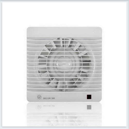 Вентилятор накладной Decor 300R Soler Palau