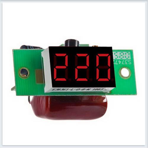 Вольтметр переменного тока, Вм-14, Измерительные приборы, Амперметры и вольтметры DigiTOP