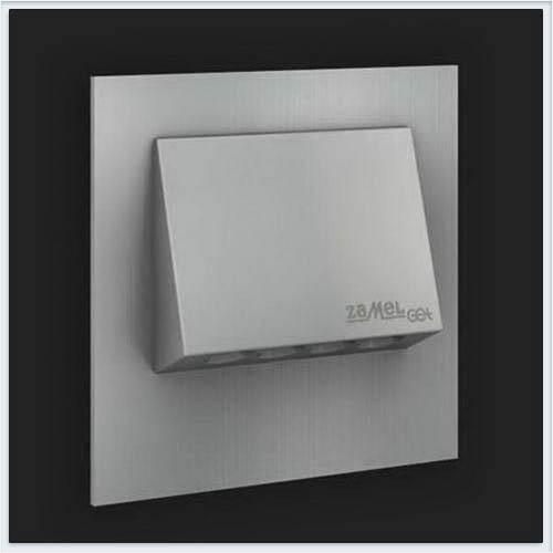 Zamel светодиодный светильник NAVI Алюминий - питание 230V AC - 11-225-16