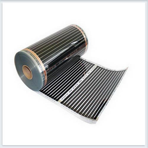 SLIM HEAT Пленка нагревательная 220 Вт/м2 секция 0,5х0,25м