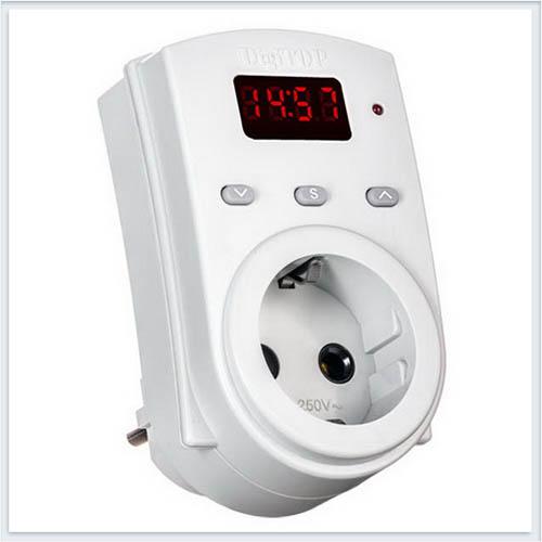реле времени, ПРВ-1, Измерительные приборы, Реле времени DigiTOP