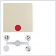 Розетки и выключатели Berker, Berker клавиши и механизмы S.1 B.3 B.7, B16218982