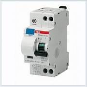 Дифференциальный автоматический выключатель 1P+N 10A 30ma ABB DSH941R - 2CSR145001R1104