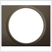 Панель универсальная лицевая Legrand Galea Life Темная Бронза 771219