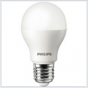 Лампа светодиодная Philips Essential 12W E27 6500K 220V A60 1250lm - купить лампу