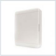 Щит навесной 24 модулей белая дверь Tekfor - BNN 40-24-1