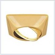 Точечный Светильник для натяжных - подвесных и реечных потолков Gauss Metal Exclusive Круглый Золото - CA073