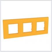 Unica Quadro Оранж Рамка 3-ая - MGU4.706.29