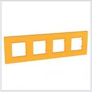 Unica Quadro Оранж Рамка 4-ая - MGU4.708.29