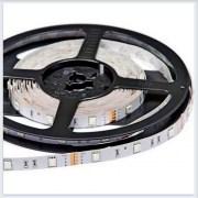 Светодиодная лента RGB SMD 5050 - 300 LED 14,4W DC 12 IP20