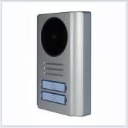 Вызывные панели - Вызывная видео панель Stuart-2 на 2-абонента - Stuart-2