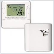 Радиоуправляемый терморегулятор. Frontier TH-920+RV-0356H