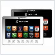 Домофоны и видеонаблюдение - Домофоны с кнопочным управлением - Tantos Amelie Slim