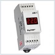 Амперметр, Ам-1, Измерительные приборы, Амперметры и вольтметры DigiTOP