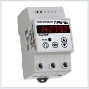 реле времени, ПРВ-6с, Измерительные приборы, Реле времени DigiTOP
