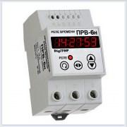 реле времени, ПРВ-6н, Измерительные приборы, Реле времени DigiTOP