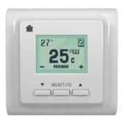 Терморегулятор для теплого пола ТР 721 белый Национальный Комфорт