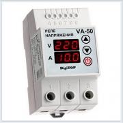 Реле напряжения, VА-50, Измерительные приборы, Реле напряжения DigiTOP