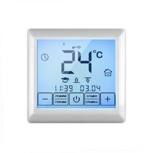 Регулятор теплого пола Теплолюкс SE 200