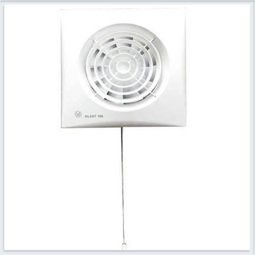 Вентилятор накладной Silent-100 CMZ