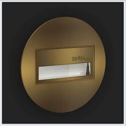 Zamel светодиодный светильник SONA Золото - питание 14V DC - 13-211-46