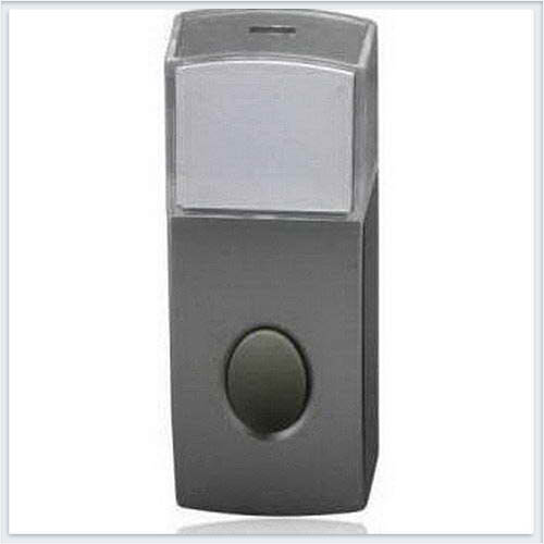 Кнопка для беспроводных звонков Zamel (Замель) - ST 300P