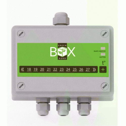 Регулятор теплого пола Теплолюкс ТР 600
